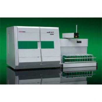 德国耶拿新一代制药专用干法总有机碳/总氮分析仪multi N/C ®Pharma HT