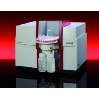 德国耶拿石墨炉原子吸收光谱仪contrAA® 600连续光源