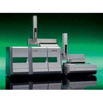 德国耶拿总有机卤素分析仪multi X® 2500