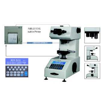 上光六厂自动转塔显微硬度HX-1000TM/LCD