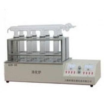 上海昕瑞消化炉KDN-08C
