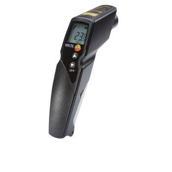 德图testo 830-T2 - 红外测温仪