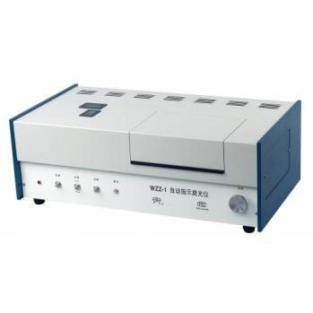 上海仪电物光(原上海精科物光)自动指示旋光仪WZZ-1